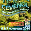 Inscription TRAIL CEVENOL 2010