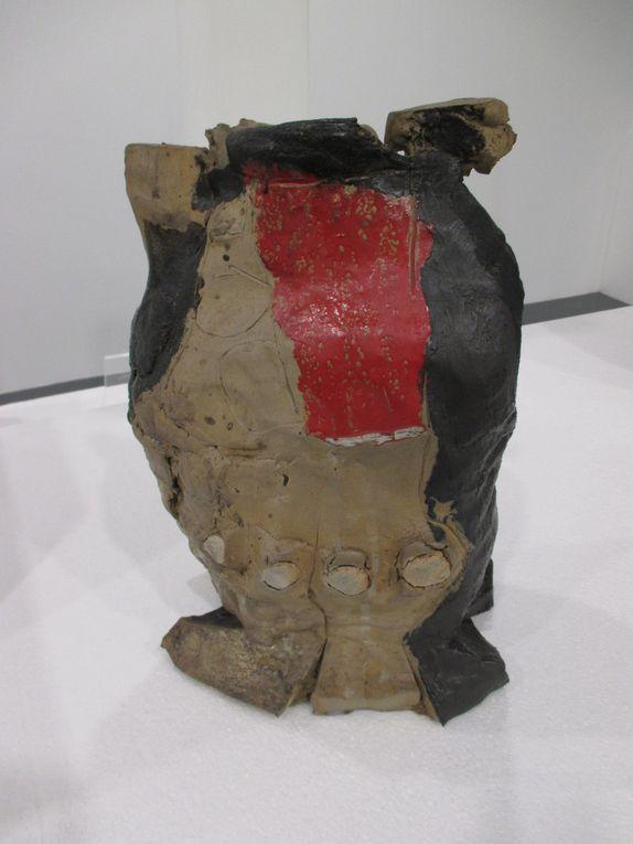 Ceramix à La Maison Rouge