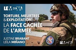 TORTURE, MEURTRES ET EXPLOITATION : LA FACE CACHÉE DE L'ARMÉE FRANÇAISE