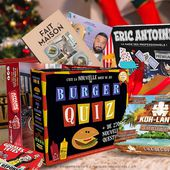 Ces émissions que l'on retrouvera sous le sapin ! #Shopping #Noël - SANSURE.FR