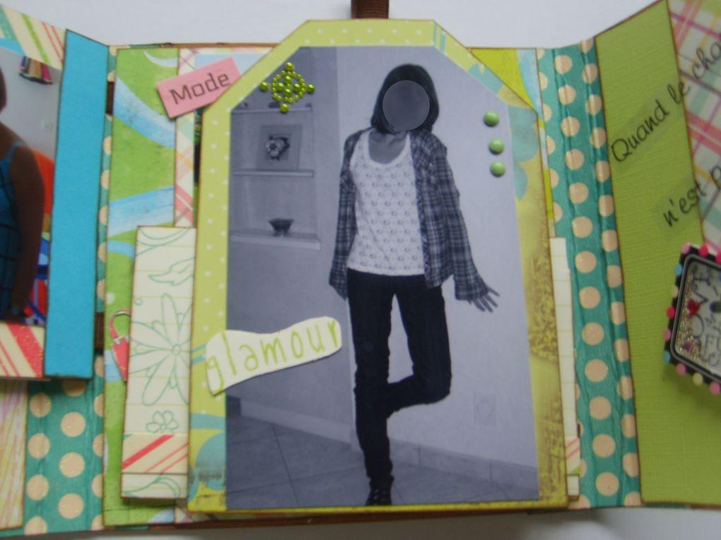 Album - Mini-album-Morgane