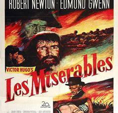 Les Misérables de Lewis Milestone