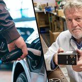 Révolutionnaire: Une batterie de voiture électrique qui peut parcourir 2,500 km sans recharger - Wikistrike