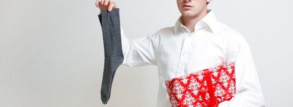 Cadeaux pourris : les pires cadeaux du web !