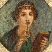 Sappho, fragment 31