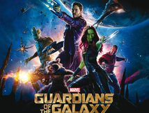 Guardians Of The Galaxy - Tyler Bates