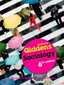 Anthony Giddens Sociology Ebook Free Download