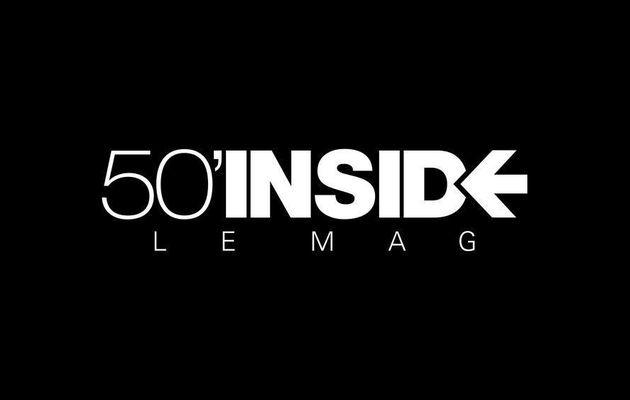 50mn Inside - Dans le secret de Yodelice (Maxim Nucci) ce samedi sur TF1