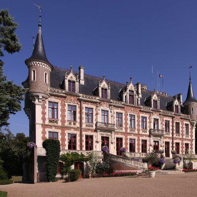 Saint-Florent-sur-Cher et son histoire