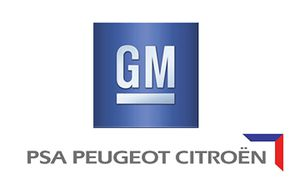 PEUGEOT WILL PRODUCE GM CARS