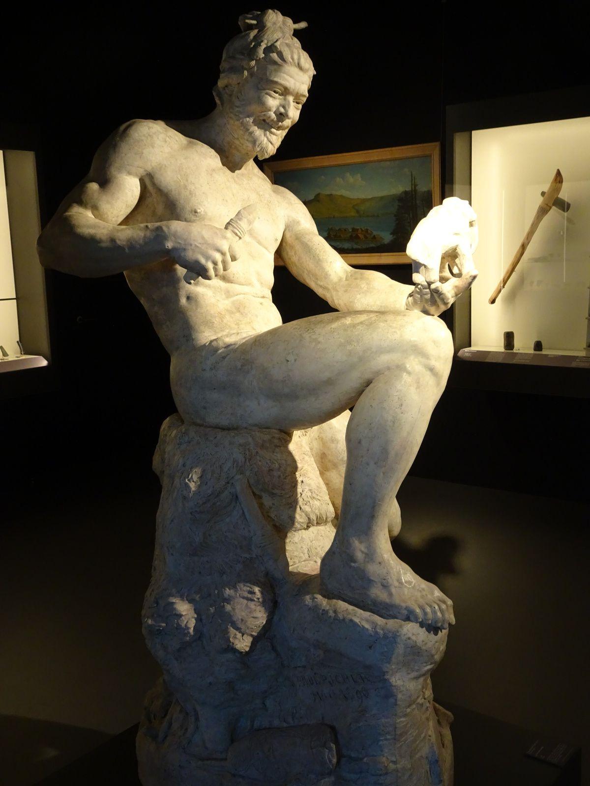 Musée Crozatier au Puy-en-Velay