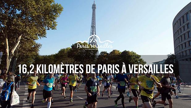 Paris-Versailles 2018 (résultats)