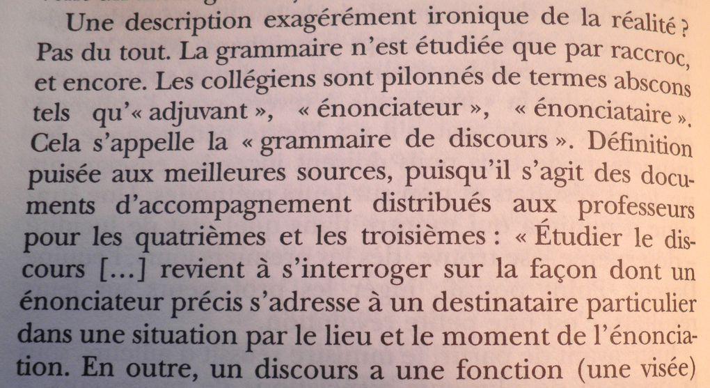 Actualités: littéraires,     Politiques...    Sciences- Histoire- géographie.