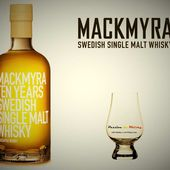 "Mackmyra Ten Years ""Interview de Anne-Lise Verneyre"" - Passion du Whisky"