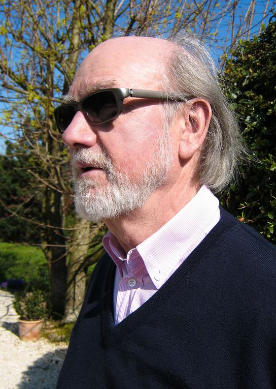 Jean-Pierre Leguay à Notre-Dame et à Saint-Côme et Saint-Damien (DR)