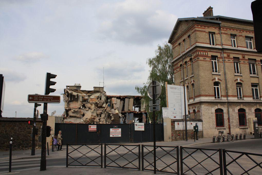 Photos: Emmanuel Crivat (2010-2011)