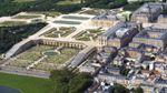 FO Accor vous informe: Patrimoine: le château de Versailles veut installer un hôtel près du Parterre de l'Orangerie