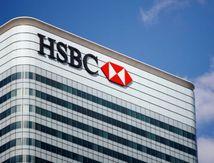 HSBC reprend son plan de licenciement : 35 000 emplois menacés dans le monde