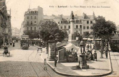 L'étrange histoire des PIQUEURS de Lorient.