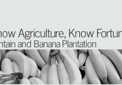 Know Agriculture, Know Fortune. (Fortune Magazine)
