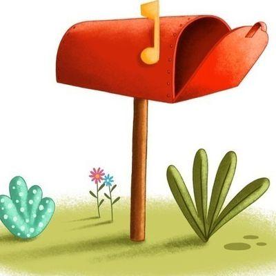 Derniers courriers des Vacances ! de Martine34 et Tatanounou * Eté 2017