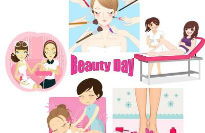 NUOVI BEAUTY DAY!!!