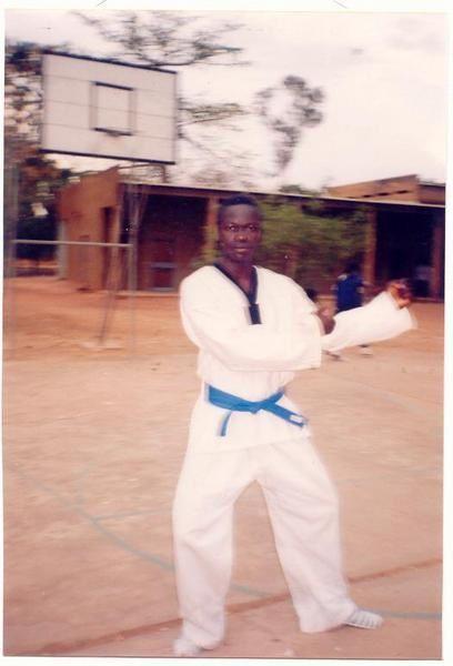 Mes plus belles images de Taekwondo. N'est-ce pas si amusant?