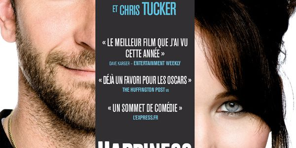 """""""HAPPINESS THERAPY"""" (""""SILVER LININGS PLAYBOOK""""), BANDE-ANNONCE"""