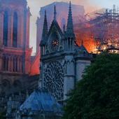 Une série d'erreurs et d'imprudences à l'origine de l'incendie de Notre-Dame ?