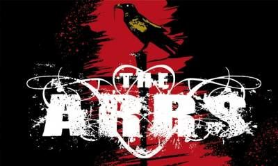 THE ARRS: Studio-Report du nouvel album, 1ere Partie...