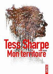 Mon territoire de Tess SHARPE