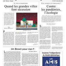 Promesses de Macron: 2 milliards pour l'hôpital, 30 milliards pour la trésorerie des entreprises !