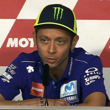 MotoGP : Valentino Rossi obtient gain de cause pour le pilote d'essai