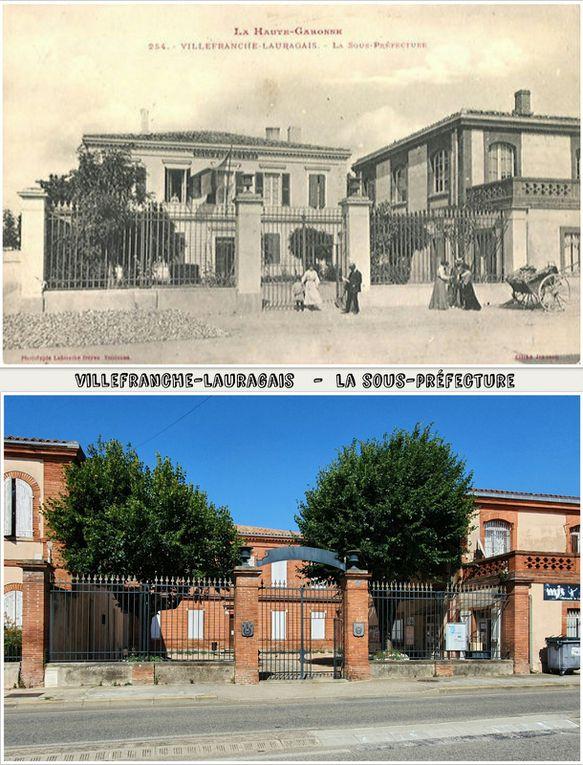 Villefranche de Lauragais, Hte Garonne 《13》~