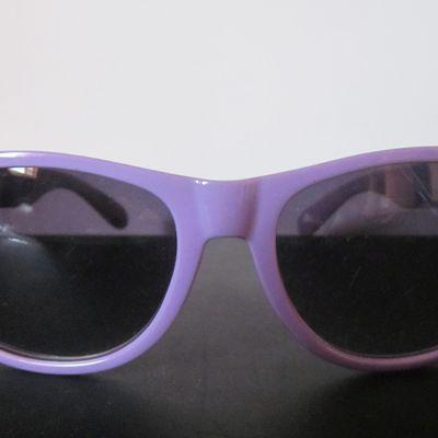 DIY Brille mit Schleife