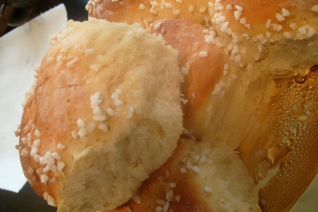 brioche fromage blanc sans sucre