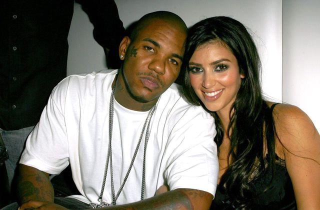Kim Kardashian: Le rappeur The Game revient sur ses ébats sexuels 🙄!