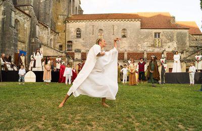 Vézelay s'enflamme : la Générale