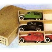 DOCUMENTS DINKY TOYS - car-collector