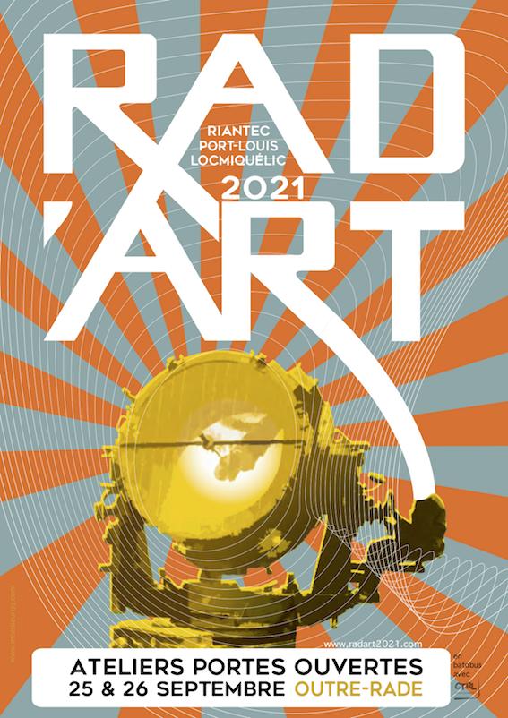 Rad'Art 2021