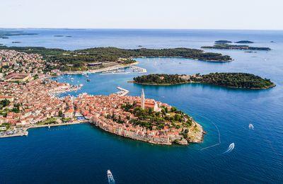 Envie d'une échappée-belle ? Partez en Croatie !