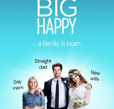 Critiques Séries : One Big Happy. Saison 1. BILAN.