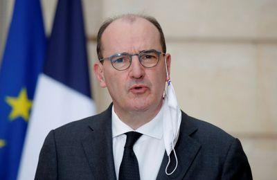 """Castex annonce une """"prime Macron"""" pour les bas salaires et prolonge des aides"""