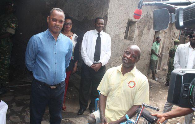 Le Burundi s'apprête à célébrer la journée dédiée à la solidarité locale
