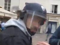Benalla n'a jamais détenu le code nucléaire : Macron sort de son silence devant son fan club