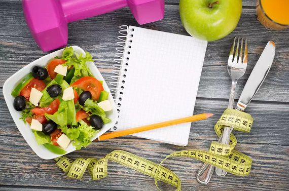 Meal Planning: An Important Part of the Weight Loss Journey
