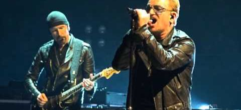 U2 -Innocence + Experience Tour -28/09/2015 -Berlin -Allemagne -Mercedes Benz Arena #3