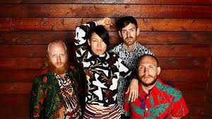 Little Dragon - Lover Chanting