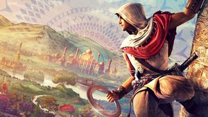 ASSASSIN'S CREED CHRONICLES : INDIA EN GAMEPLAY