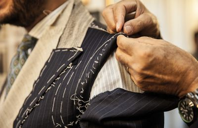 Major Benefits of Custom Made Suits